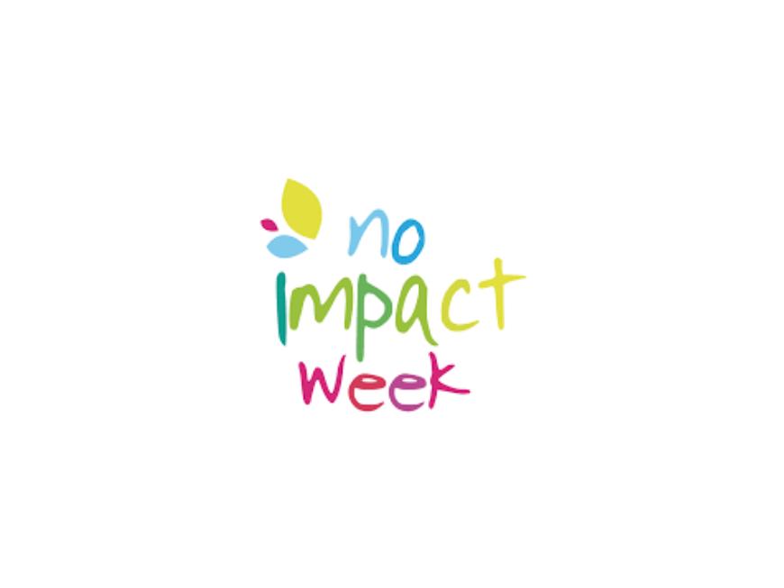 La No Impact Week