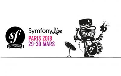 Retour sur le Symfony Live 2018