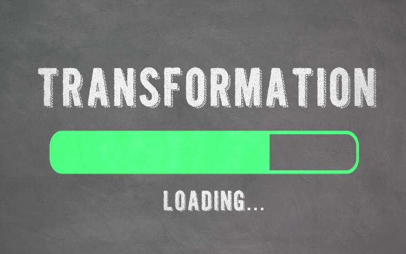 Transformation digitale : 5 tendances porteuses en 2021
